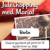 Vind rejser til Europas storbyer med Maria Casino