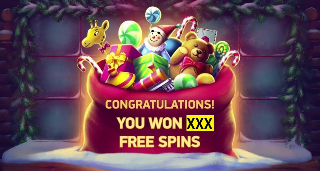Jule free spins