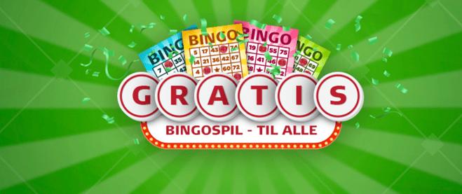 Bliv forkælet med endnu en omgang gratis bingo