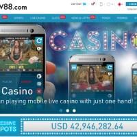 W88 Best Casino Malaysia
