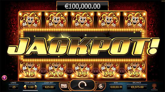 Online Casino Slot Tips