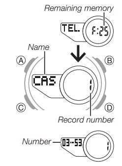 Обзор Casio AEQ-100 — часы с глобусом и памятью для паролей