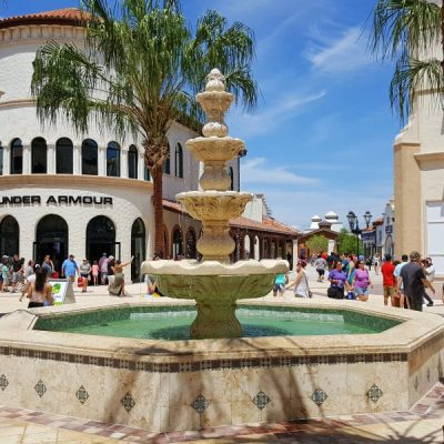 Disney Springs opens new Town Center - Casiola