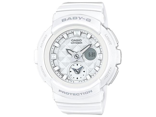 Casio Baby-G Studs Dial Series BGA-195-7AJF / Watch