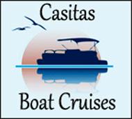 Casitas Boat Cruises Logo