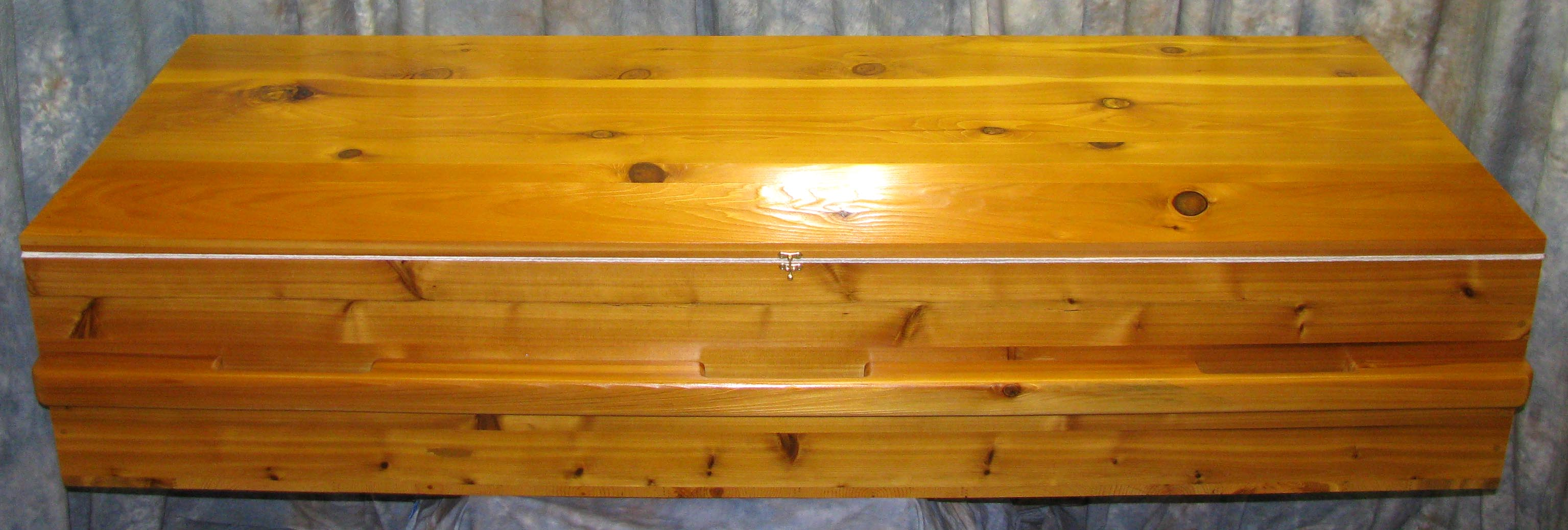 Cedar Caskets On LineUSA Made Only 69900