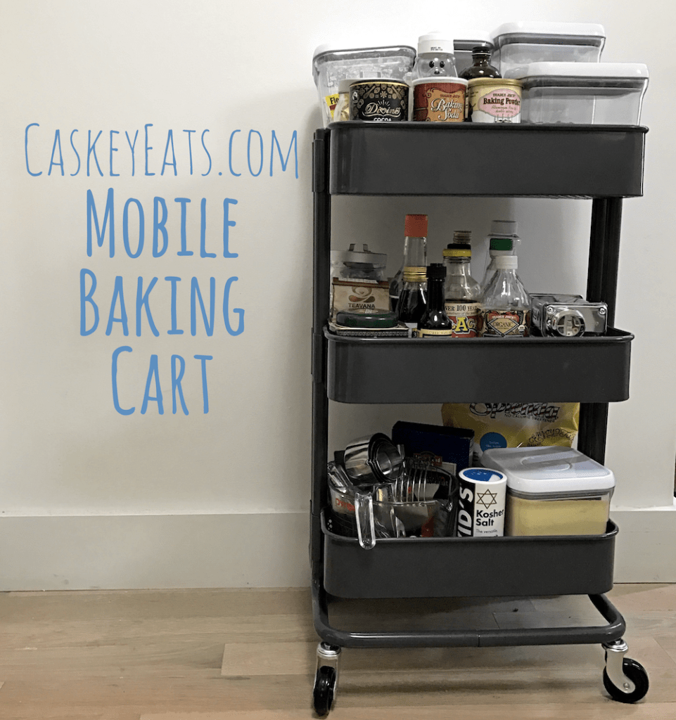 mobile-baking-cart