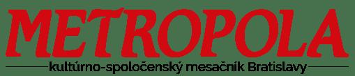 Logo Metropola