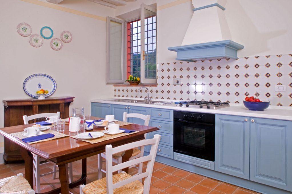 cucina La coppaia Borgo Casorelle