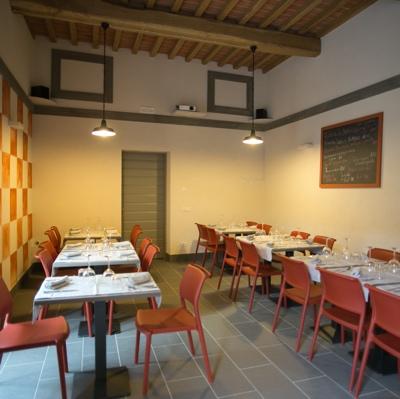 Il nostro ristorante offre un menù di specialità Toscane realizzate a partire dai prodotti delle nostra azienda agricola