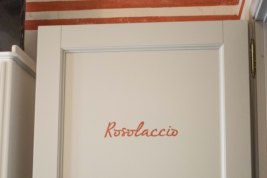 Rosolaccio Bed and Breakfast