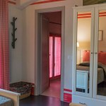 armadio Rosolaccio Bed and breakfast