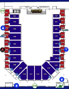 Full house retracted no floorg also seating charts casper events center rh caspereventscenter
