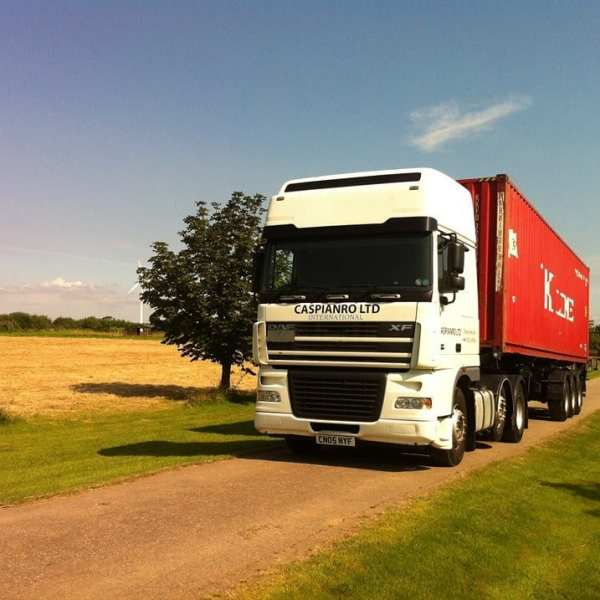 lincolnshire traction haulage
