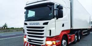 haulage traction services