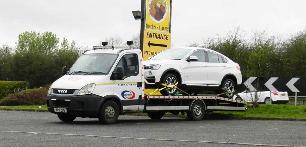 vehicle recovery | car recovery services