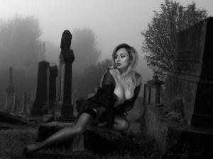 Cassandra graveyard