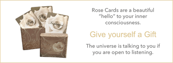 Inspiration - Rose Cards
