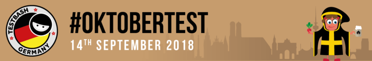 Win a Ticket to TestBash Germany 2018