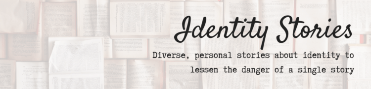 Call for Collaboration | Identity Stories #0