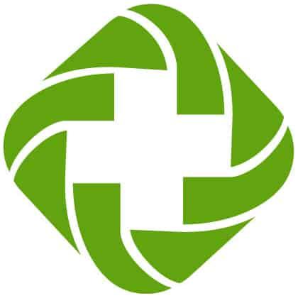 CCHS green logo