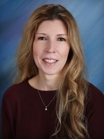 Rheumatologist Dr. Kim Hendricks