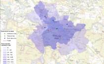 Příprava studií proveditelnosti pro projekty Karlovarského kraje a města Karlovy Vary
