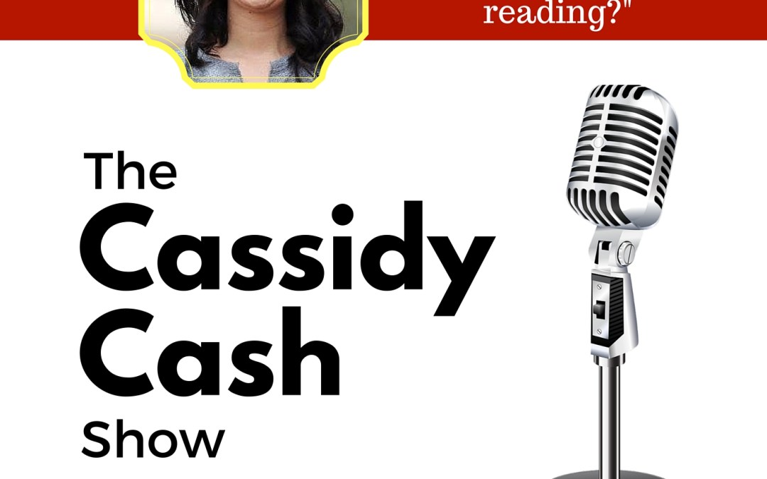 The Cassidy Cash Show: Episode 1, Interview with Debra Mastic