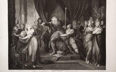 Did Shakespeare Play Sports? King Lear and Football