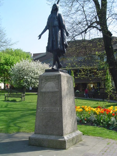 Did Shakespeare Meet Pocahontas Cassidy Cash