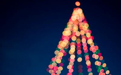 It's the most wonderful time of the year, except when it's not. Tips for managing a tough time at Christmas