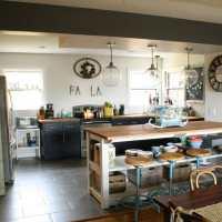 Kitchen Backsplash Plans and Weekend Deal!