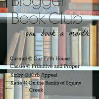 Blogger Book Club Review: Dark Places (And September Book Selecti