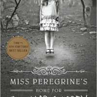 Book Report: Miss Peregrine's Home for Peculiar Children