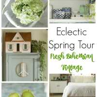 Hello Spring Home Tour (And a $400 Giveaway!)