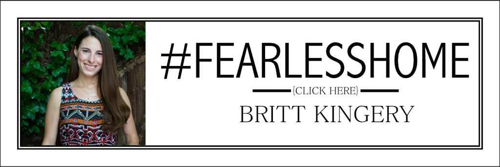Britt KIngery button