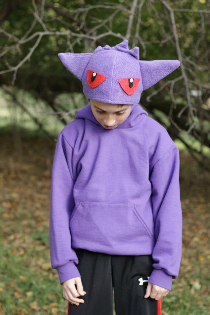 gengar-costume