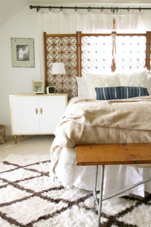 Master Bedroom Dresser Dilemma & Snowball Effect - Cassie Bustamante