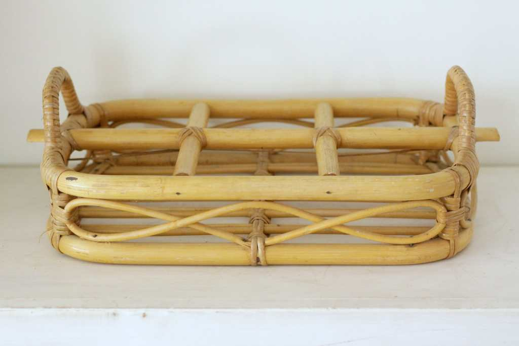 Cassie Bustamante Etsy-Bamboo Serving Tray