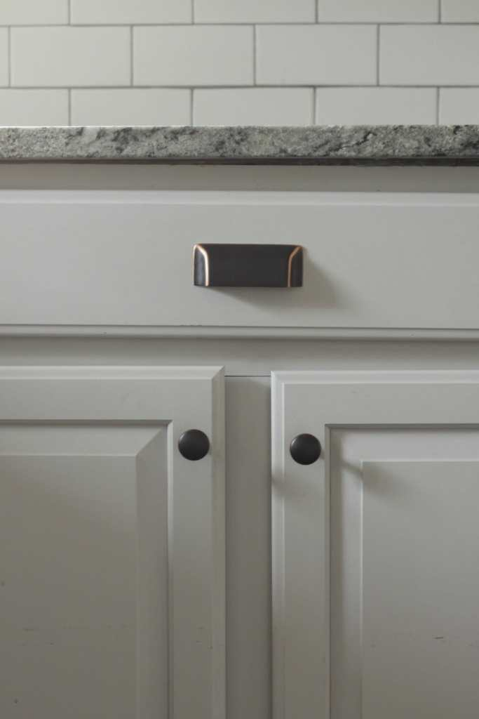 Farmhouse Kitchen Hardware