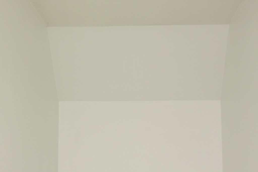Painted High Ceilings