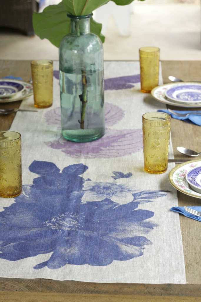 Bonnie & Neil Table Runner
