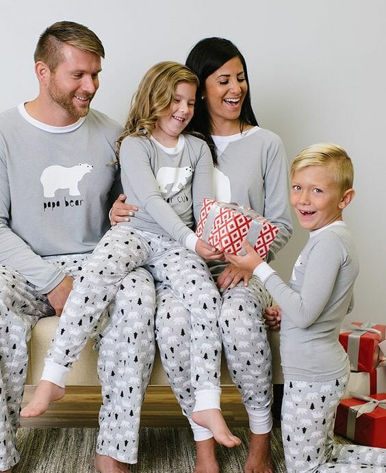 Polar Bear PJS
