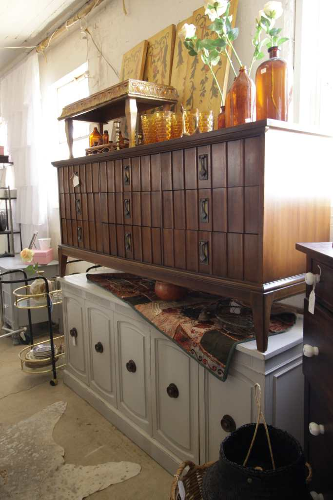 Midcentury Dressers at Sweet Clover