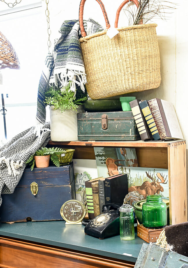 Fall Market Days at Sweet Clover