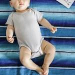 Wilder at 5 months