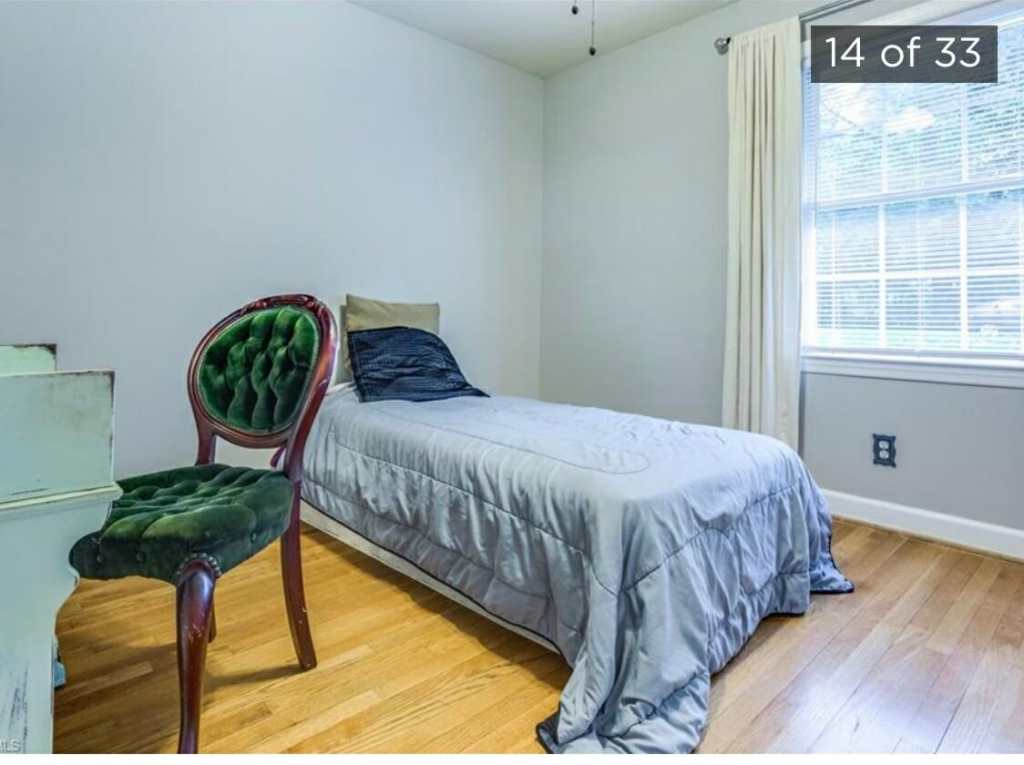 #that60srancher bedroom