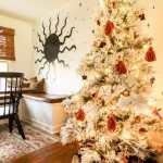 Diy Earthy Boho Christmas Tree Cassie Bustamante