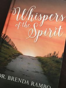 Whispers of the Spirit, Dr. Brenda Rambo