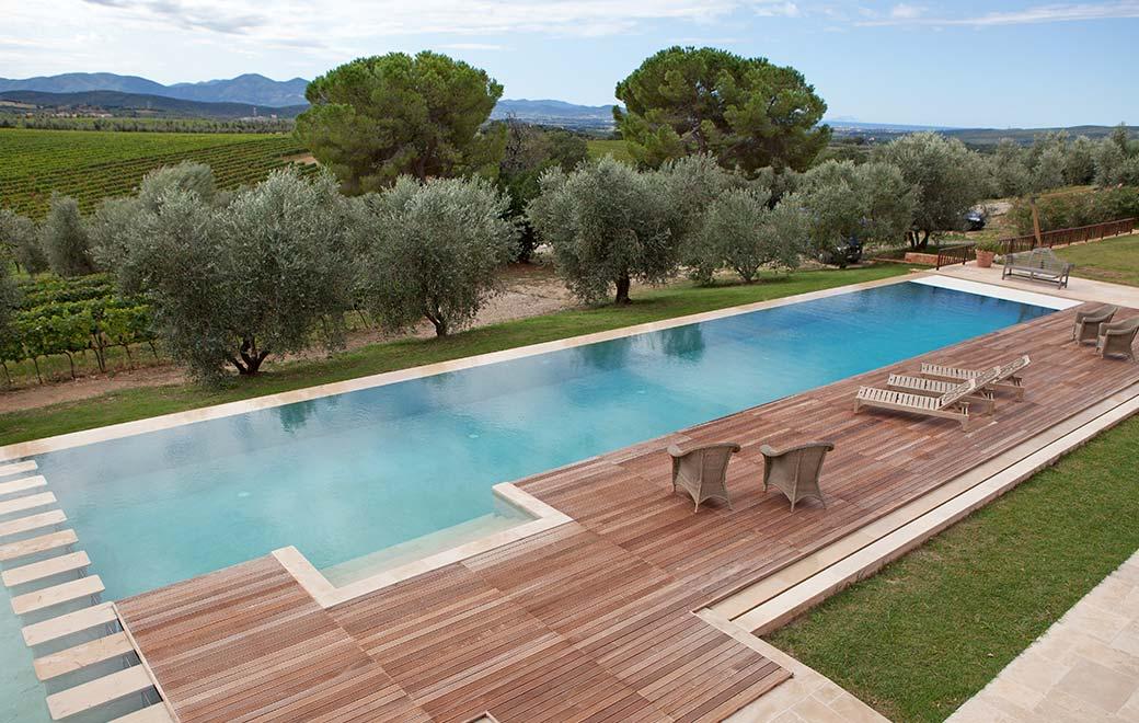 Cassigoli Piscine  costruzione e vendita piscine